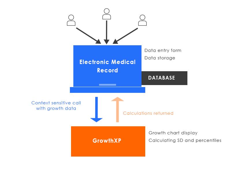 IT integration schema