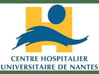 Logo du CHU de Nantes